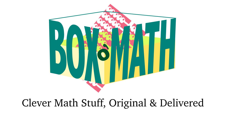 Box o' Math